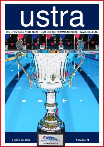 USTRA - Ausgabe 1
