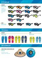 Pacific Optics - Commonwealth Games Brochure - Page 2