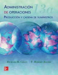 Administración de operaciones, 13va edición - Richard B. Chase-FREELIBROS.COM