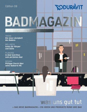 Duravit Badmagazin Edition.8