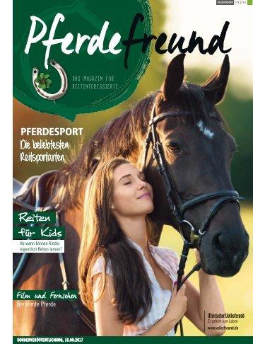 Pferdefreund 09/2017