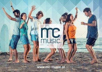 mc music
