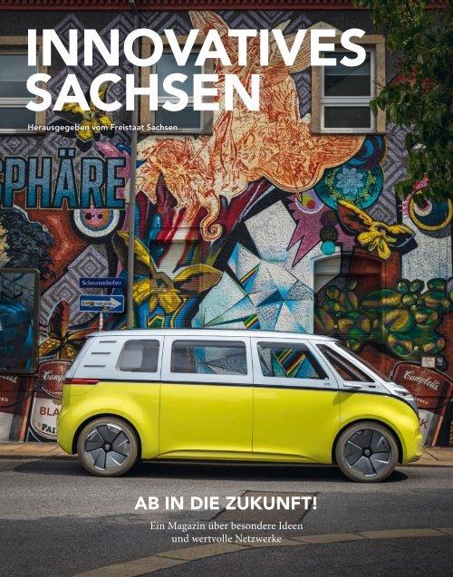 Innovatives Sachsen