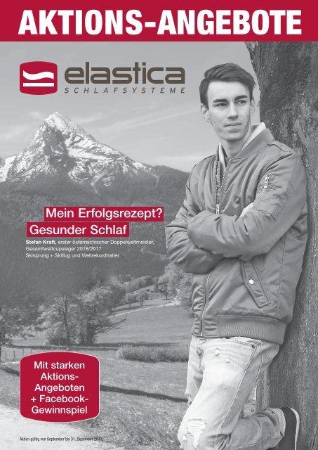 Elastica Herbstaktion Katalog 2017