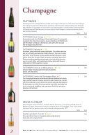 Hills Prospect Wine List 2016-2017 - Additions - Page 4