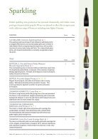Hills Prospect Wine List 2016-2017 - Additions - Page 5