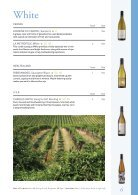 Hills Prospect Wine List 2016-2017 - Additions - Page 7