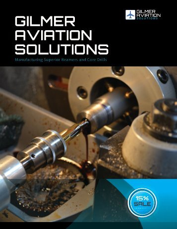 GILMERAVIATIONPRODUCTS Product Catalog Proof