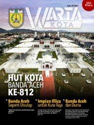 Warta Kota Edisi IV  2017