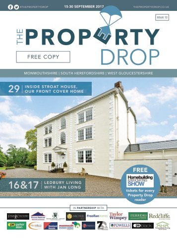 Property Drop Issue 12