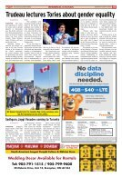 The Canadian Parvasi - Issue 12 - Page 5