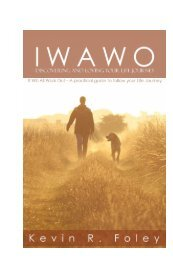 IWAWO: Discovering and Loving Your Life Journey