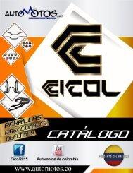 CATALOGO CICOL
