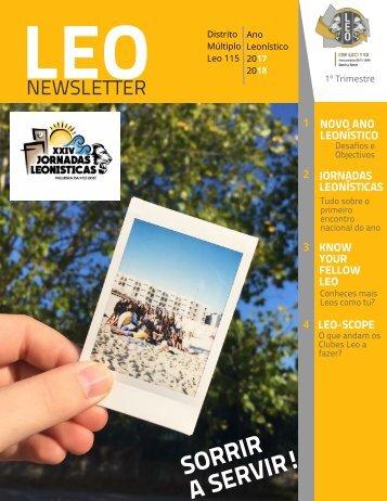 LeoNewsletter - Setembro 2017