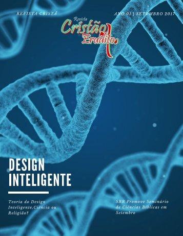 Revista Cristão Erudito (Design Inteligente)