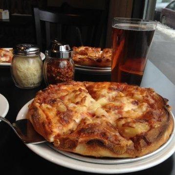 Best Pizza Calgary - Downtown Restaurants