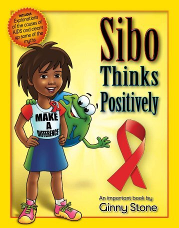 Sibo Thinks Positively