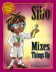 Sibo Mixes Things Up