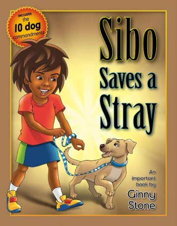 Sibo Saves a Stray