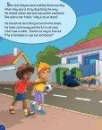 Sibo Saves a Stray - Page 4