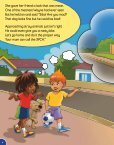 Sibo Saves a Stray - Page 6