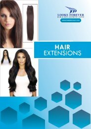 What are Hair Extensions?