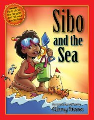 Sibo and the Sea