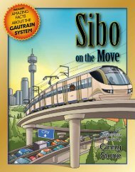 Sibo on the Move