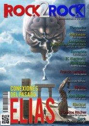 Rock To Rock Magazine N°6