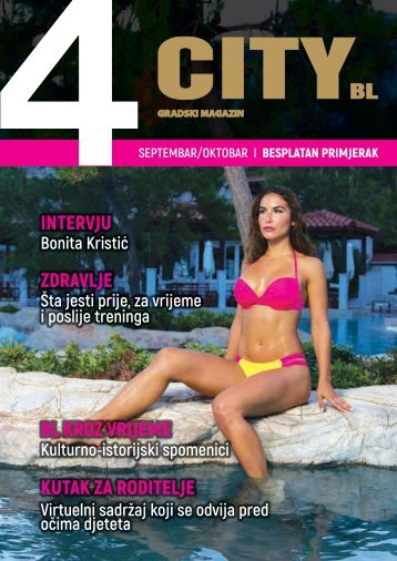CITY MAGAZIN 4 prikaz