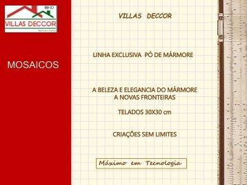 17 CATALOGO MOSAICOS