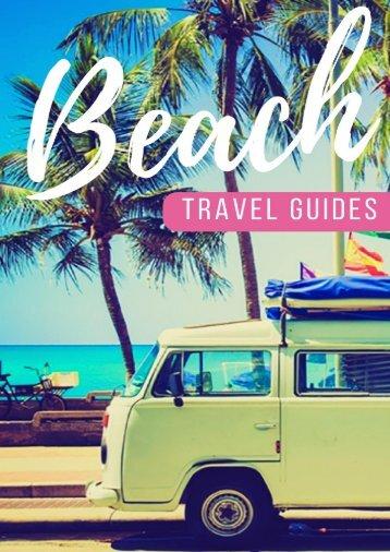 Beach Travel Guides