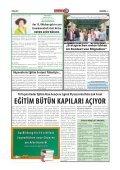 EUROPA JOURNAL - HABER AVRUPA SEPTEMBER2017 - Seite 6