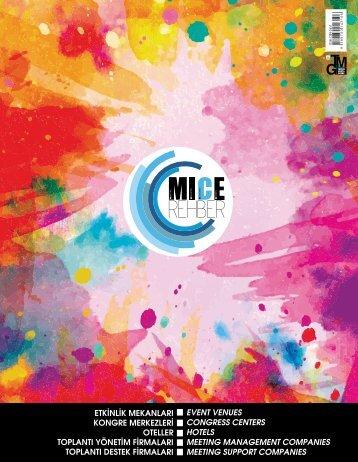 MICE REHBER - SAYI 20