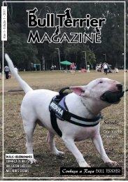 Bull Terrier Magazine - Edição 1