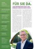 Kundenmagazin der STADTWERKE AUE - Page 2