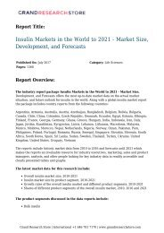insulin-markets-in-the-world-to-2021---market-size-development-and-forecasts-grandresearchstore