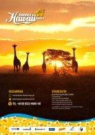 Hannes Hawaii Tours - IM Südafrika 2020 Stempel DE - Seite 4
