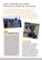 Stop au dressage des chiens - Page 2