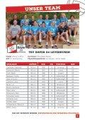 Spieltagsnews Nr. 1 gegen VCO Schwerin - Seite 5