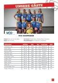 Spieltagsnews Nr. 1 gegen VCO Schwerin - Seite 7