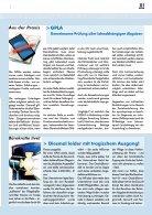 Rat & Tat - Klienten-Info / Ausgabe 1/2015 - Seite 7