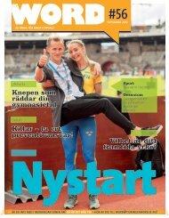 Word 56: Nystart