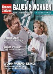 Bauen Wohnen  NÖ 2017-09-17