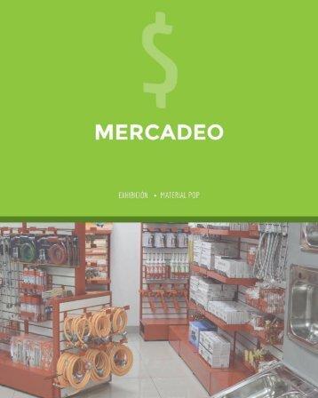 Catálogo Mercadeo