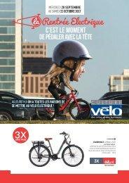 Rentrée Electrique Culture Vélo Ales