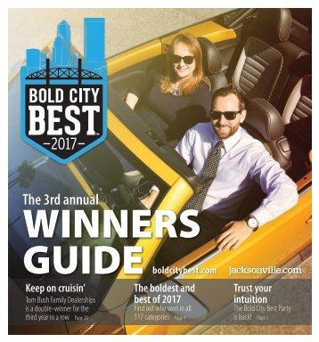Bold City Best 2017