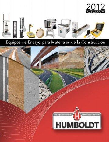 Catalogo Humboldt Español