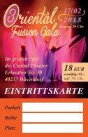 Eintrittskarten Fusion Gala - Seite 3