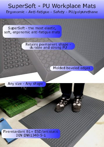 SuperSoft PUR